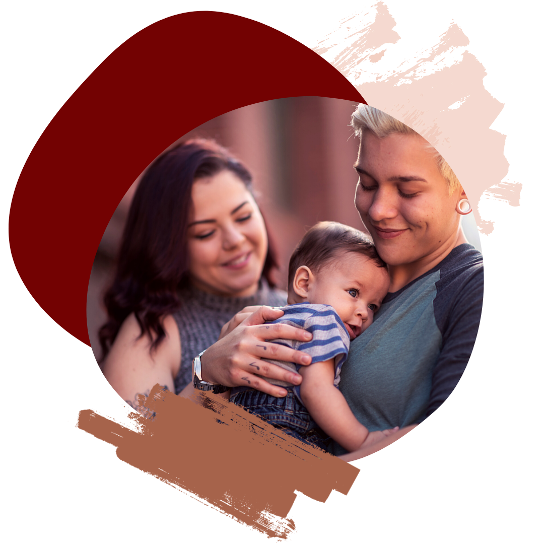 understanding LGBTQ family building course